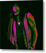 Steven In Spokane 6a Metal Print