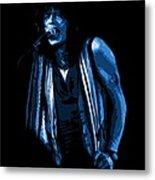 Steven In Spokane 6c Metal Print