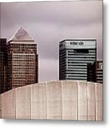 Still Know You Are Thre Metal Print