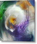 Still Life Grace Metal Print