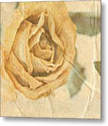 Still With You Metal Print