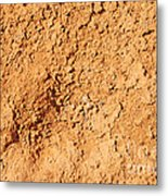 Stone Texture Metal Print