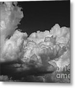 Storm Clouds 2 Metal Print