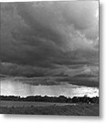 Stormy Day II Metal Print