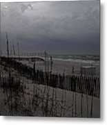 Stormy Weather Swp Metal Print