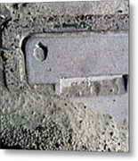 Streets Of Coronado Island  2 Metal Print