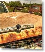Studebaker Champion Metal Print