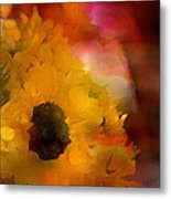 Sunflower 14 Metal Print