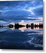 Sunrise At Lake Tahoe Metal Print