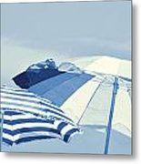 Sunshades Metal Print