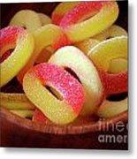 Sweeter Candys Metal Print