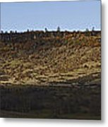 Table Rock Panorama Metal Print