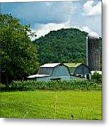 Tennessee Farm 1 Metal Print