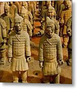 The Army Of The Afterlife Metal Print