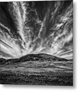 The Claw Of Destiny Metal Print