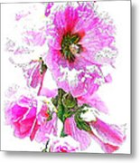 10989 The Colour Of Summer Metal Print
