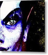 The Creature Within Metal Print