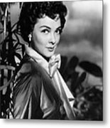 The Desert Song, Kathryn Grayson, 1953 Metal Print by Everett