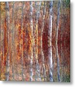 The Dream Forest Metal Print