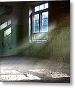 The Eagle Room. Metal Print