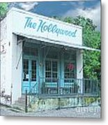 The Hollywood At Tunica Ms Metal Print