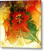 The Keepsake Metal Print