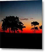 The Last Place 5138 Metal Print
