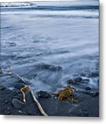 The Lovely Seascape Metal Print
