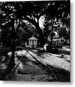 The Old Road To Eternity Metal Print