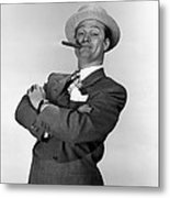 The Show-off, Red Skelton, 1946 Metal Print by Everett
