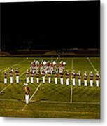 The United States Marine Band Metal Print