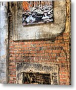 The Value Of Art Metal Print by JC Findley