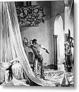 Thief Of Bagdad, 1924 Metal Print