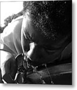 Thirst Quench Metal Print