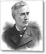 Thomas Francis Bayard Metal Print