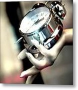 Time On My Hands Metal Print