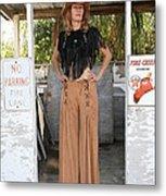 Tina Loy 607 Metal Print