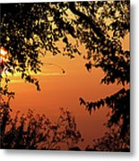 Tn Sunrise Metal Print
