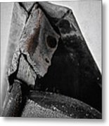 To Extremes Metal Print by Odd Jeppesen