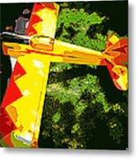 Toby Toy 1 Metal Print