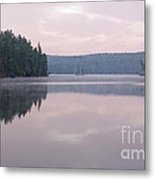 Tom Thomson Lake Vista Metal Print by Chris Hill
