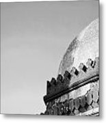 Tomb In India Metal Print