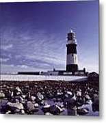 Tory Island, County Donegal, Ireland Metal Print
