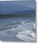 Toursim, Ring Of Beara, Co Cork Metal Print