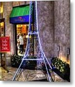 Tower For Sale Metal Print