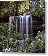Tranquillity 02 Metal Print by David Barringhaus