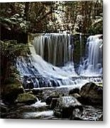 Tranquillity 05 Metal Print by David Barringhaus