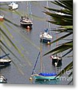 Tranquillity Two Metal Print