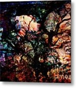 Tree Of Life. Metal Print