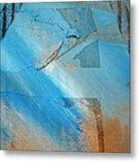 Tsunami Light Metal Print
